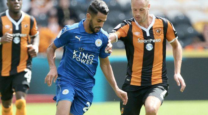 Premier League: Les Foxes chutent d'entrée face à un promu !