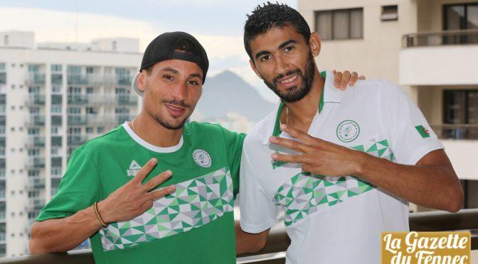 EXCLU – Makhloufi ne rentrera pas en Algérie après les JO !