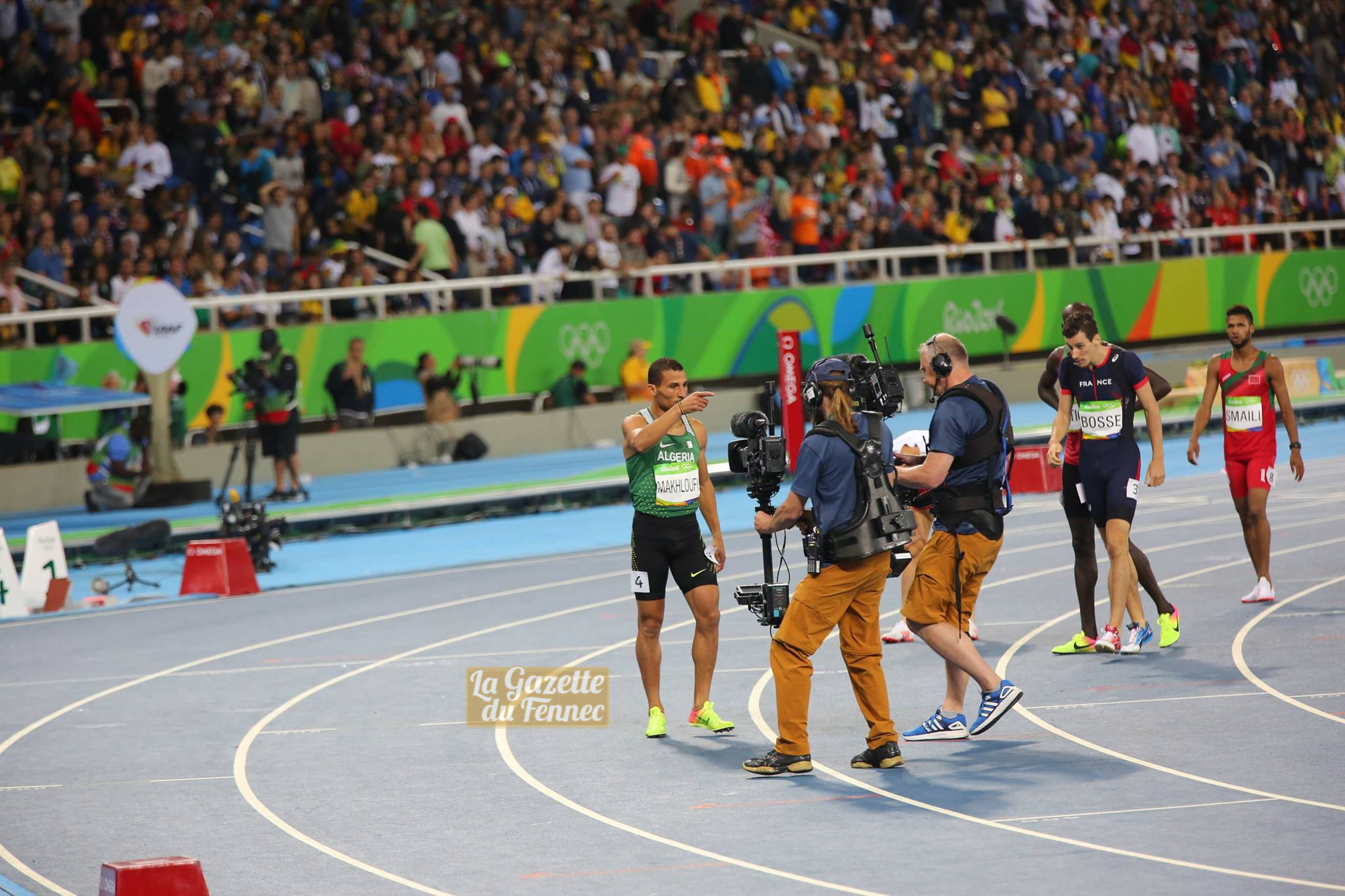 makhloufi camera fin de course 800m