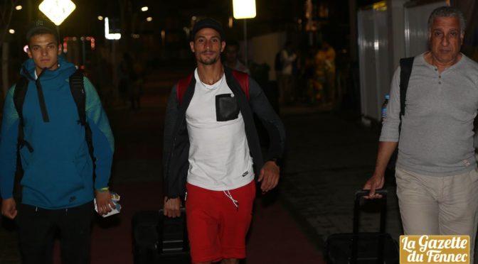 JO : Makhloufi a quitté la délégation à Rio pour rentrer directement à Paris