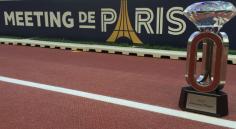 Meeting de Paris : Makhloufi (2ème) et Lahoulou (6ème)