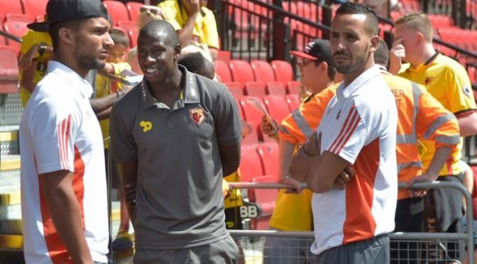 Lorient : Walid Mesloub finalement sur le départ !