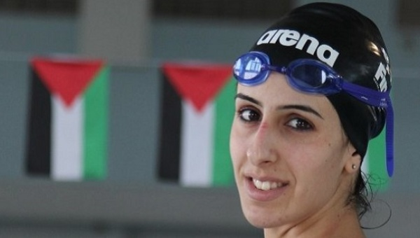 palestinian mary al atrash