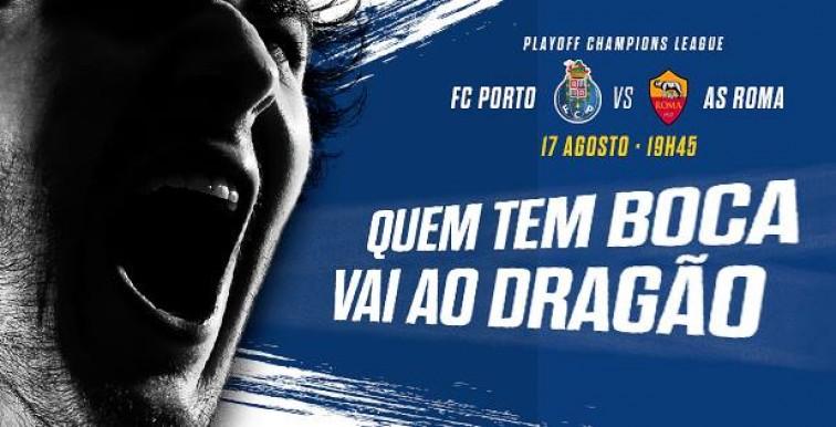 FC Porto : le club a communiqué à l'UEFA sa liste