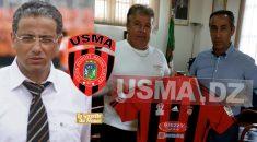 USM Alger : Cavalli remplace déjà Amrouche !