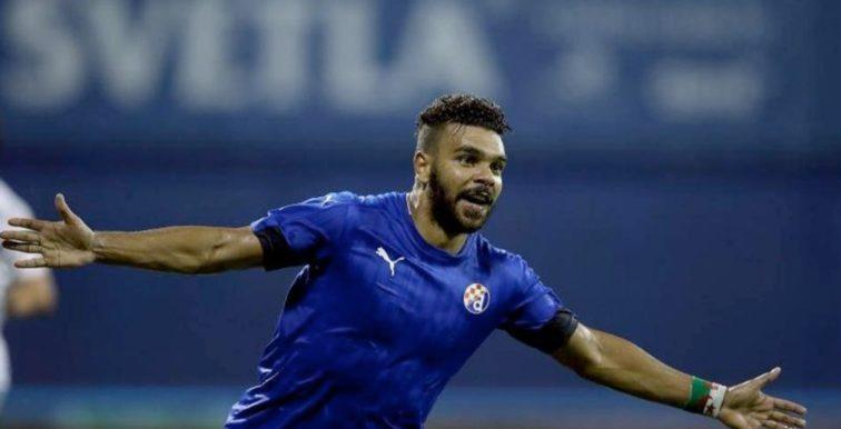 Dinamo Zagreb : Soudani est sorti sur blessure !