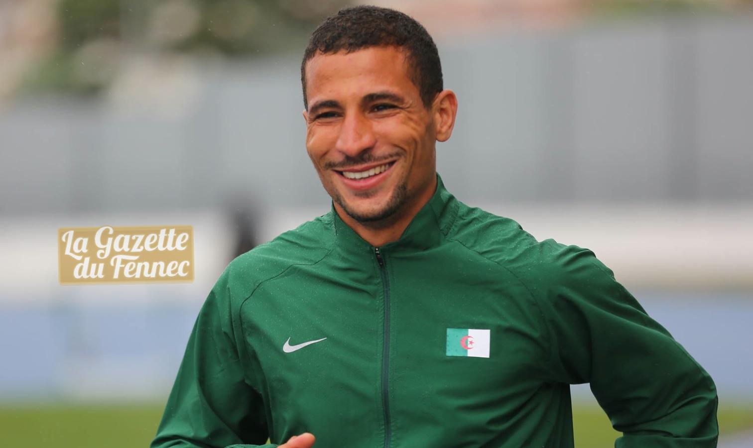 sourire makhloufi