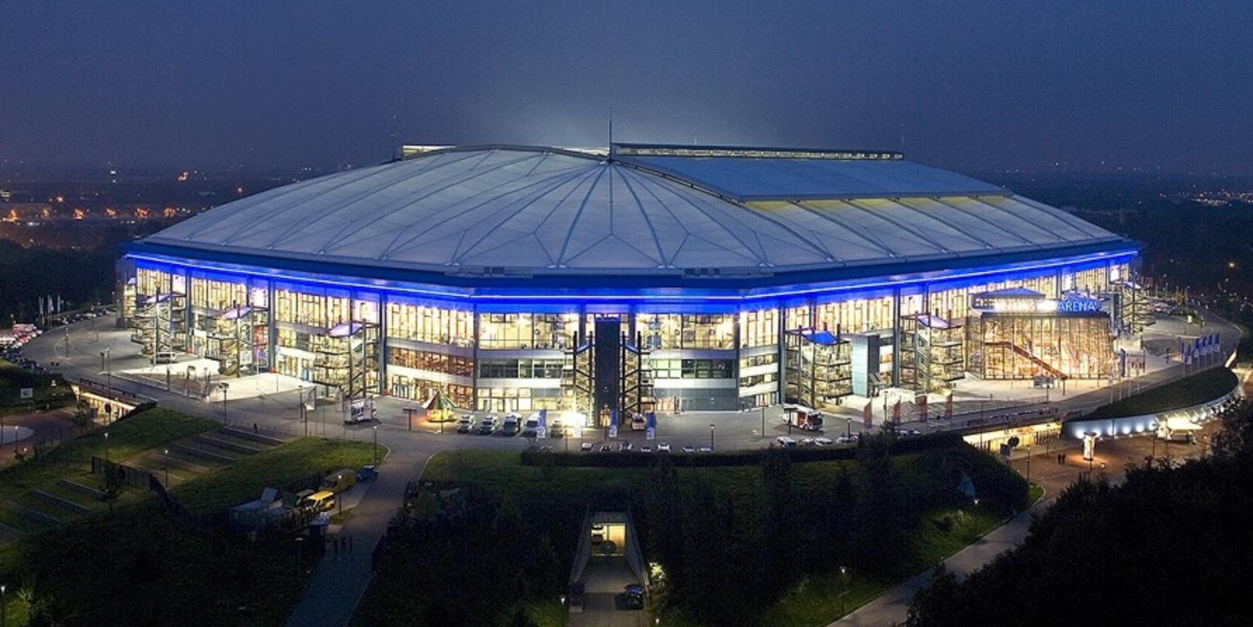 stade Schalke04
