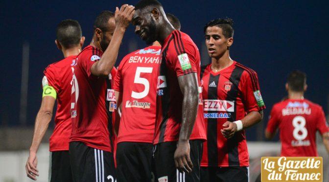 Ligue 1 Mobilis: Programme de la 3e journée