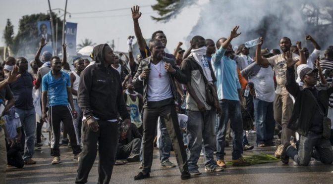 CAN 2017 : « Aucun changement » pour la CAF malgré les émeutes au Gabon