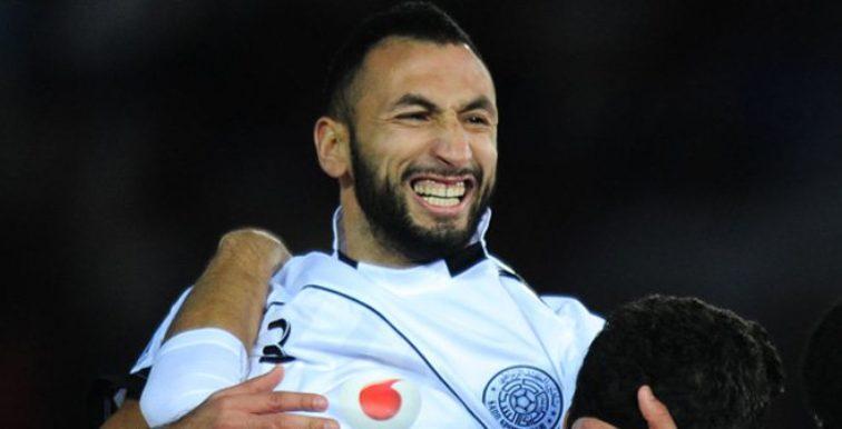Mercato : Belhadj à l'essai en D2 anglaise