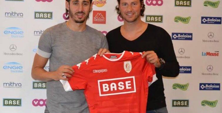Mercato : Belfodil signe en Belgique !