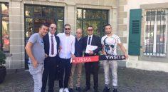Dopage : sanction réduite de 2 ans pour Belaïli !