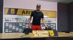 Mercato : Djebbour signe 3 ans en…D2 grec !
