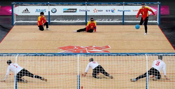 Jeux Paralympiques: L'équipe algérienne de GoalBall refuse d'affronter Israël!
