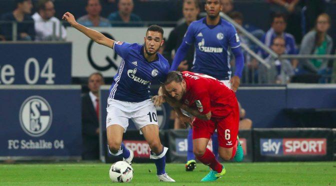 Bundesliga : Schalke réalise le pire début de saison de son histoire !