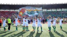 Ligue des champions arabe : l'USM Bel Abbès représentera l'Algérie