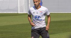 Lyon : Ghezzal forfait contre l'AS Monaco
