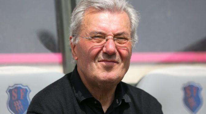 CS Constantine : Roger Lemerre (75 ans) de retour !