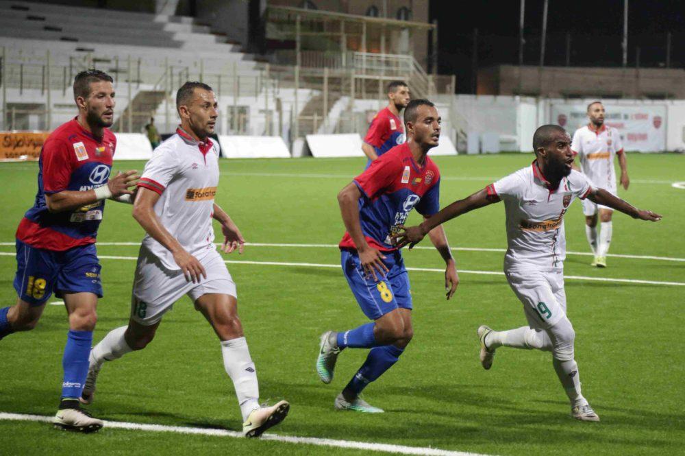 ?Ligue 1 – 3ème journée : la bonne affaire pour le MC Oran !