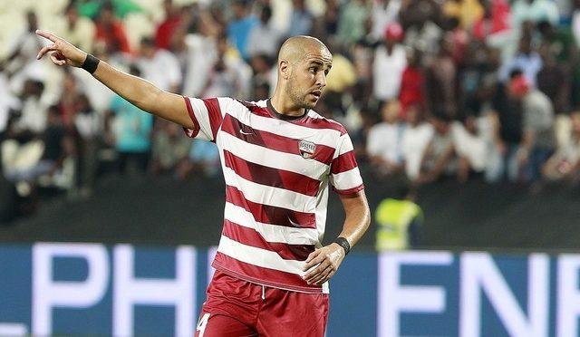 Grèce: Madjid Bougherra signe au FC Aris