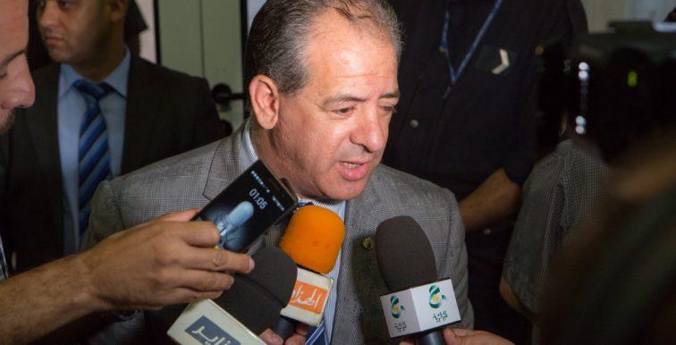 """Ould Ali : """"Alcaraz a une obligation de résultat"""""""