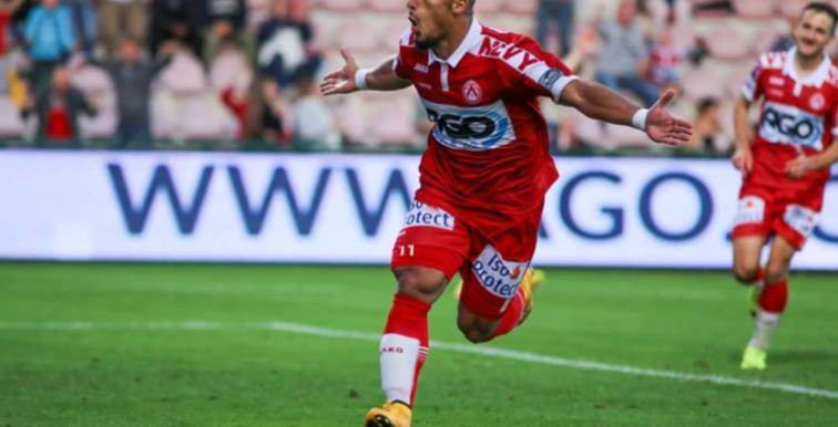 Anderlecht : Idriss Saadi bientôt avec Hanni ?