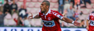 EN: Idriss Saâdi s'est engagé avec l'Algérie !