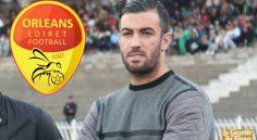 Exclu : Belkalem signe 1 an à Orléans (Ligue 2) !