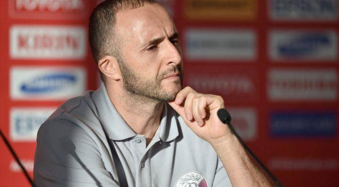 Qatar : Belmadi de retour à la tête de la sélection nationale ?