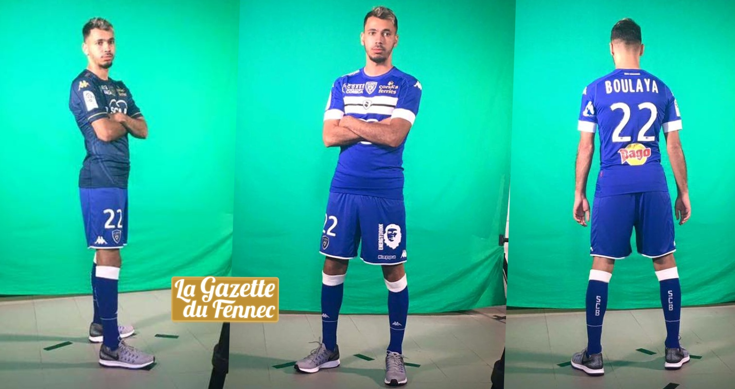 boulaya presentation interview bastia
