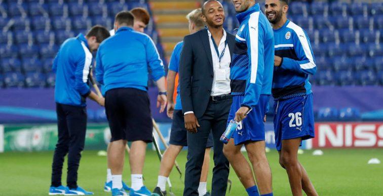 Slimani : « Brahimi mérite une place de titulaire au FC Porto »