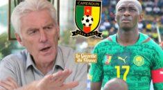 Cameroun : les choix de Broos très critiqués !