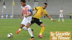 Ligue 1 – 20è journée : NAHD-USMH et ESS-USMBA, les affiches à suivre