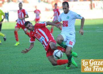 Ligue 1 – 3ème journée : la bonne affaire pour le MC Oran !