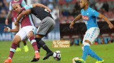 Résultats Foot #7 : Feghouli en détresse, Ghoulam au top