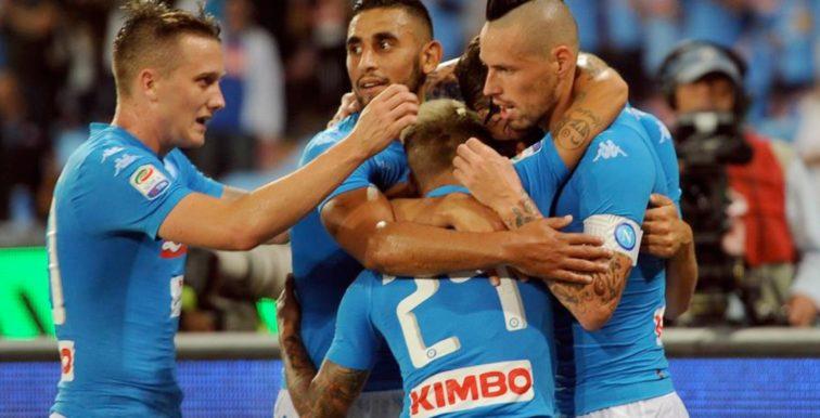 Serie A : pas de face à face entre Ghoulam et Mesbah