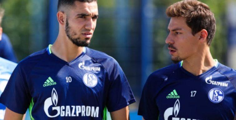 Stambouli : «Notre équipe à besoin de Bentaleb»