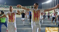 L1 – 20e journée : NA Hussein Dey 3-0 USM El Harrach