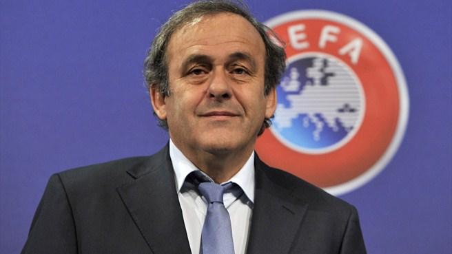 UEFA : la Fédération allemande dénonce la présence de Platini