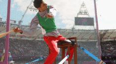 Paralympiques-2016: 4 médailles dont 2 en argent pour l'Algérie