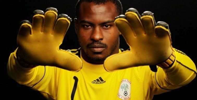 Nigeria : le gardien Enyeama ne reviendra pas face à l'Algérie
