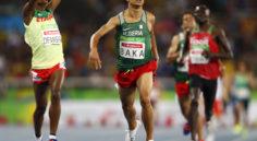 Paralympiques-2016 : Abdellatif Baka offre à l'Algérie sa première médaille d'or