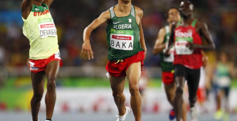 5eme journée des JP-2016: L'Algérie à la 32e place
