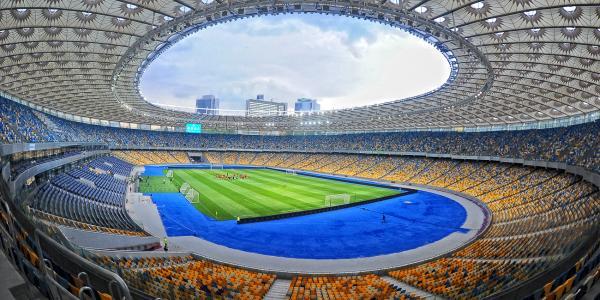 Ligue des champions : La finale 2018 aura lieu à Kiev