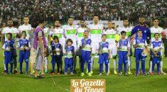CAN 2017 : l'Algérie tête de série lors du tirage au sort !