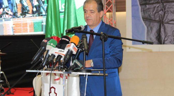 El-Hadi Ould Ali : « On n'a exercé aucune pression sur la commission électorale de la FAF »