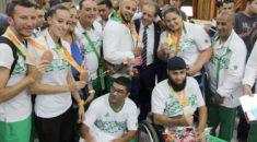 Paralympiques 2016: 99 médailles pour l'Afrique, dont 16 pour l'Algérie !
