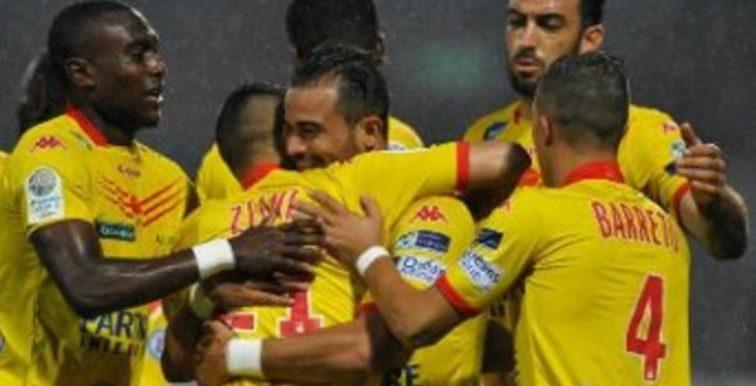 Ligue 2 : l'US Orléans proche du maintien