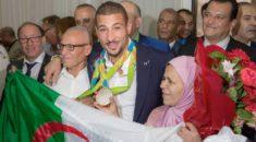 Taoufik Makhloufi : « Je veux réaliser quelque chose de grand aux JO-2020 à Tokyo »